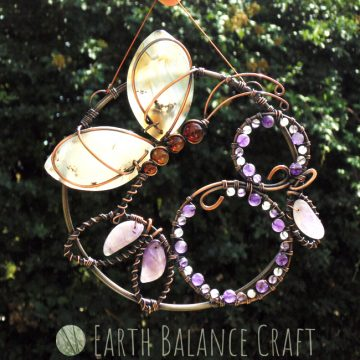 Buddleia_Butterfly_Suncatcher_8