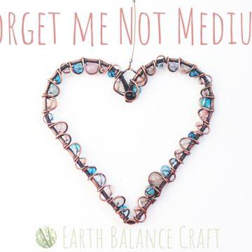 Forget me Not Medium 2