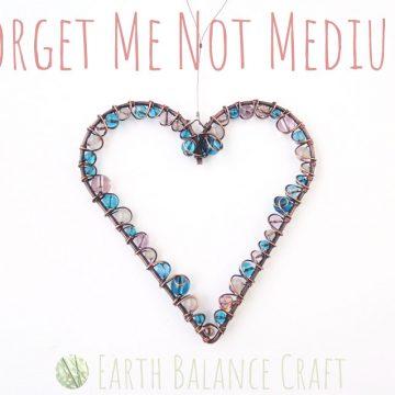 Forget me Not Medium 6