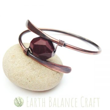 Geometric_Mookaite_Bangle_2