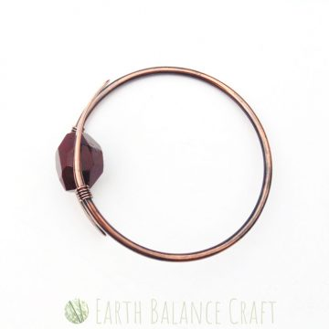 Geometric_Mookaite_Bangle_4