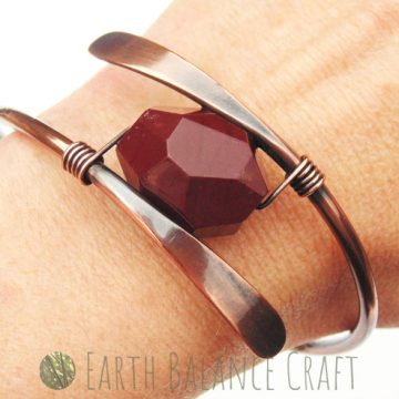 Geometric_Mookaite_Bangle_5