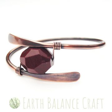 Geometric_Mookaite_Bangle_6