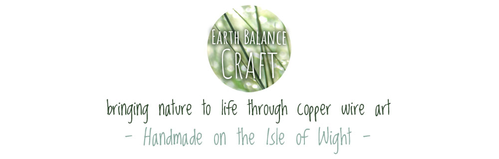 Earth Balance Craft