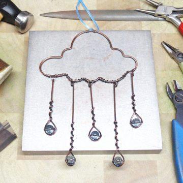 Rain Cloud Kit 12